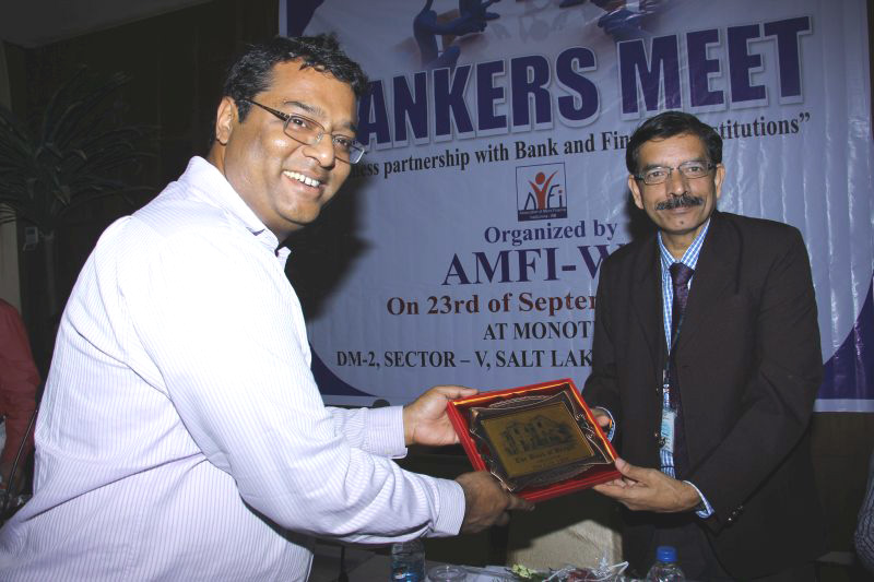 Bankers Meet of AMFI-WB on 23rd September,2015 (2)