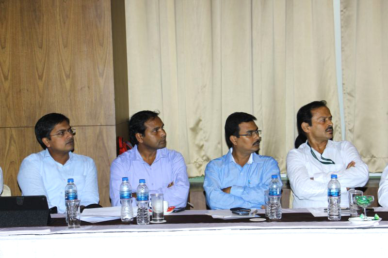 Bankers Meet of AMFI-WB on 23rd September,2015 (5)